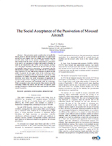 Paper - The Social Acceptance of the Passivation of Misused Aircraft