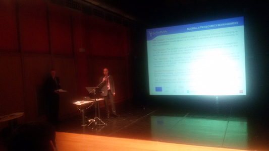 GAMMA at SESAR Innovation Days 2015